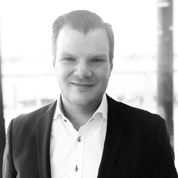 Jon Martin Barth Olsen